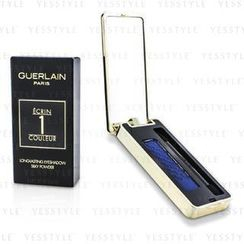 Guerlain - Ecrin 1 Couleur Long Lasting Eyeshadow - # 03 Blues Brothers