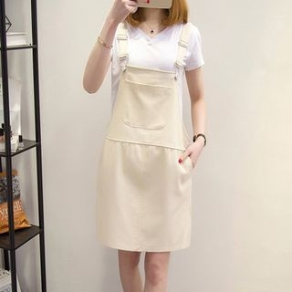 Fashion Street - Pinafore Dress