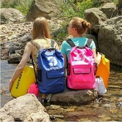 Hagodate - Waterproof Sports Beach Backpack