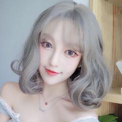 Princess Pea - Medium Full Wig - Wavy