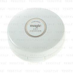 Etude House - Precious Mineral Magic Any Cushion SPF 34 PA++ (Magic Mint)