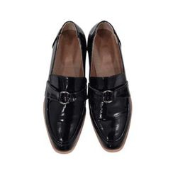 maybe-baby - Buckled Loafers