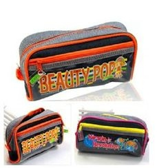 Hagodate - Printed Pencil Case