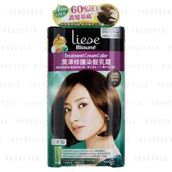Kao - Liese Blaune Treatment Cream Color (Light Brown)