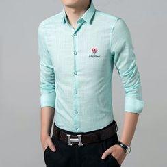 JORZ - Embroidered Shirt