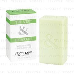 L'Occitane - The Vert and Bigarade Perfumed Soap