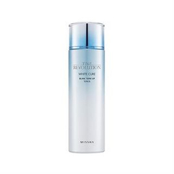 Missha - Time Revolution White Cure Blanc Tone-Up Toner 150ml