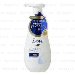 Dove - Beauty Moisture Foaming Facial Cleanser