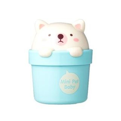 The Face Shop - Lovely ME:EX Mini Pet Perfume Hand Cream - Baby Powder 30ml