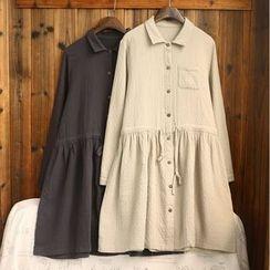 tete - Shirtdress