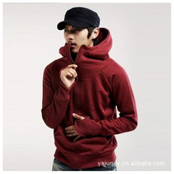 uninukoo - Fleece-lined Hooded Jacket