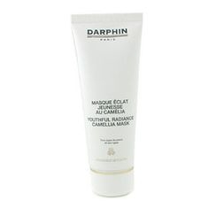 Darphin - Youthful Radiance Camellia Mask