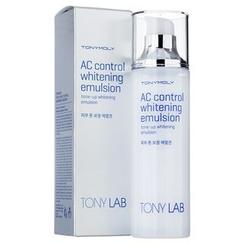 Tony Moly - Tony Lab AC Control Whitening Emulsion 150ml