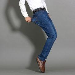 JORZ - Straight Fit Jeans