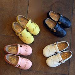 BOOM Kids - 儿童平跟鞋