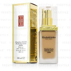 Elizabeth Arden - Flawless Finish Perfectly Satin 24HR Makeup SPF15 - #06 Cream