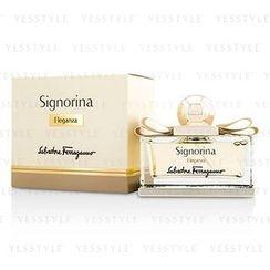 Salvatore Ferragamo - Signorina Eleganza Eau De Parfum Spray