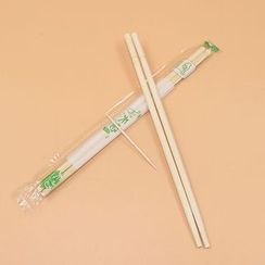Evora - Disposable Chopsticks with Toothpick