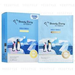 My Beauty Diary - Antarctic GlycoproteIn Moisturizing Mask