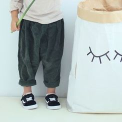 Bear Town - Kids Corduroy Pants