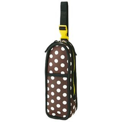 Skater - Waterproof Baby Bottle Pouch (Dot)