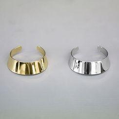 NANING9 - Open Metal Bracelet