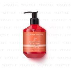 Crabtree & Evelyn - Pomegranate & Argan Oil Hand Wash