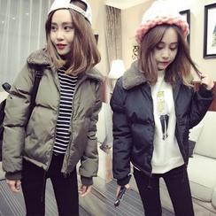 Shimi - 夹棉夹克