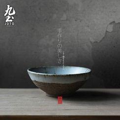 Joto - 古樸手工碗