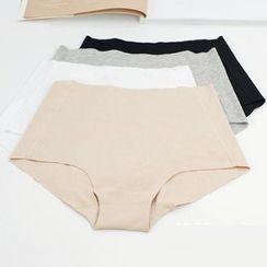 MITU - 無痕內褲
