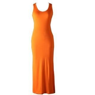 JVL - Racerback Tank Dress