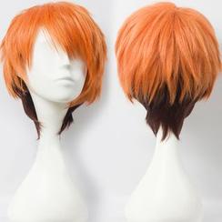 HSIU - Zootopia Nick Wilde Cosplay Wig