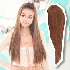 Clair Beauty - Long Half Wig - Straight