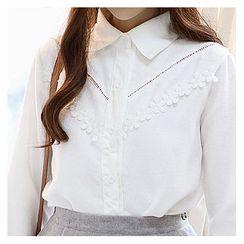 Sechuna - Long-Sleeve Shirt