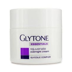 Glytone - Essentials Rejuvenate Overnight Cream