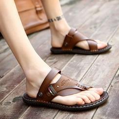 Shino - 夾趾涼鞋