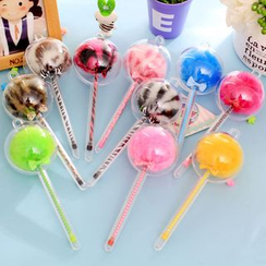 MissYou - Furry Ball Pen