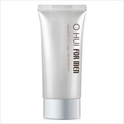 O HUI - For Men Natural UV CC Cream SPF 45 PA+++ 50ml