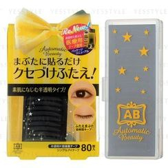 Dear Laura - Automatic Beauty Single Eye Tape (#AB-IJ2)