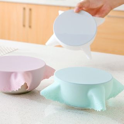 Home Simply - Silicon Dish Cover
