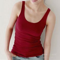 LaRos - Plain Tank Top