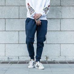 Mys Homme - Slim-Fit Sweatpants