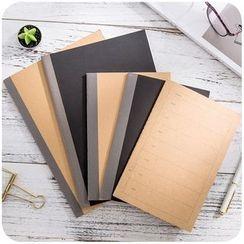 Momoi - Notebook (A5 / B5)