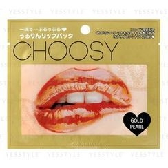 Sun Smile - Pure Smile Choosy Lip Pack (Gold Pearl)