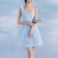 MSSBridal - Bow Accent Bridesmaid Dress (Various Design)