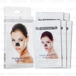 Revitale - Deeply Absorbent Nose Strips