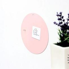BABOSARANG - Magnetic Memo Board - Full Stop
