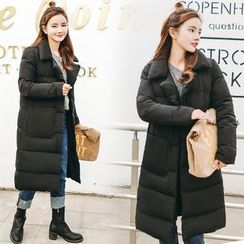 Romantica - Padded Coat