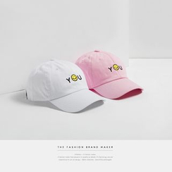 Newin - Embroidered Cap
