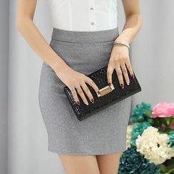 Caroe - 鉛筆位裙